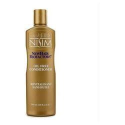 Nisim 8 oz Oil Free Conditioner for Normal To Oily