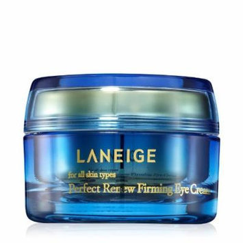 FREE INTERNATIONAL STANDARD (8-14 days) SHIPPING + Laneige Perfect Renew Firming Eye Cream 2013 NEW!!! (All Skin /20ml)