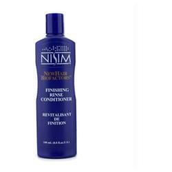Finishing Rinse Conditioner for Normal to Dry Hair by Nisim for Unisex - 8 oz Conditioner