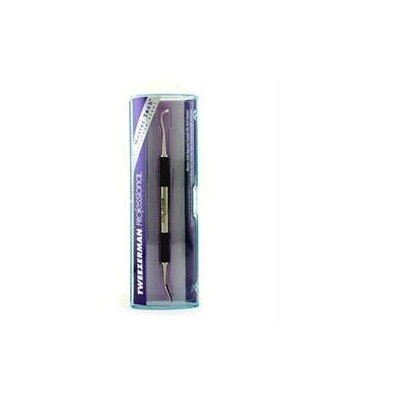 Tweezerman Professional Master Tech Ingrown Toenail File & Cleaner