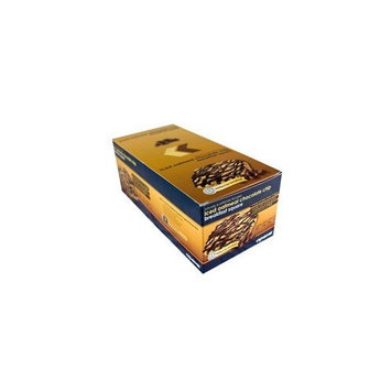 Apex Fitness Apex Oatmeal Chocolate Chip Breakfast Square - 12 Box