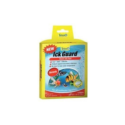 United Pet Group Tetra - Ick Guard 8 Pack - 77347