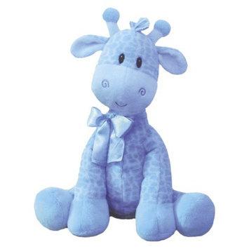 First & Main Jingles Plush Toy - Blue