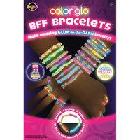 NSI International Oglo Color Glo BFF Bracelets 30-pc.