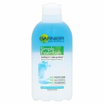 Garnier Skin Naturals Simply Essentials 2 in 1 Make-up Remover