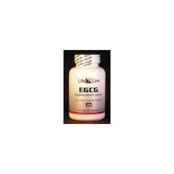 EGCG - Epigallocatechin Gallate 350 mg LifeLink 60 Caps