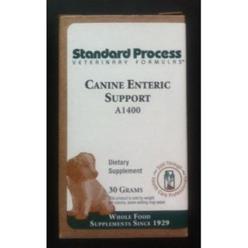 Canine Enteric Support 30 Grams by Standard Process