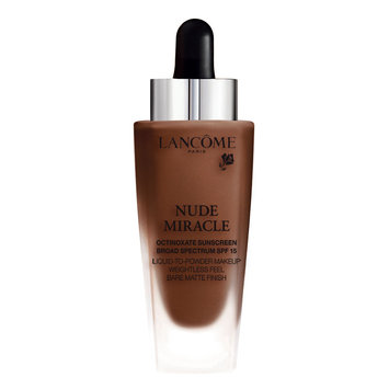 Lancôme Nude Miracle Weightless Foundation