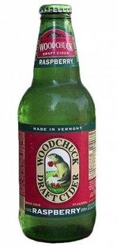 Woodchuck Raspberry Cider