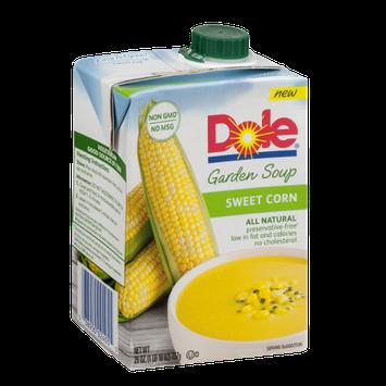 Dole Garden Soup Sweet Corn