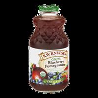 R.W. Knudsen 100% Juice Organic Blueberry Pomegranate