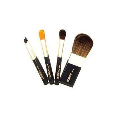 L'Oréal Paris Makeup Artiste Travel Brush Set