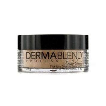 Dermablend Cover Creme Broad Spectrum SPF 30 (High Color Coverage) - Golden Beige - 28g/1oz