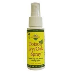 All Terrain Poison Ivy/Oak Spray, 2 fl oz