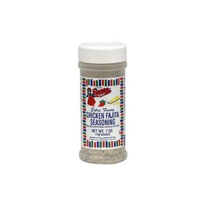 Fiesta B02760 Bolners Fiesta Chicken Fajita Seasoning -6x7oz
