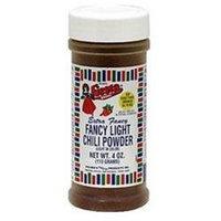 Fiesta B02754 Bolners Fiesta Chili Powder -6x4oz