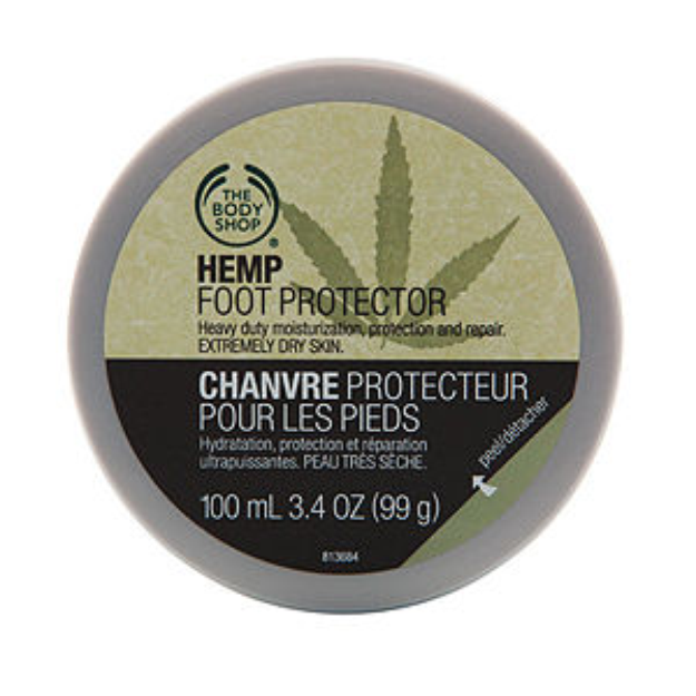 The Body Shop Foot Protector
