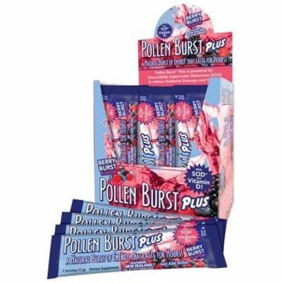 30 Serving Pack Box Projoba Pollen Burst Plus Berry Youngevity Energy Drink (Ships Worldwide)