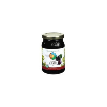 Full Circle Organic Concord Grape Jelly (Case of 12)