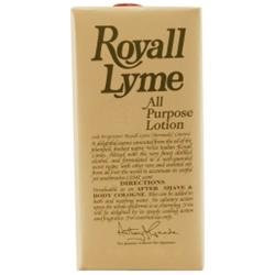 Royall Fragrances Men's 'Royall Lyme' 4-ounce Lotion/ Cologne
