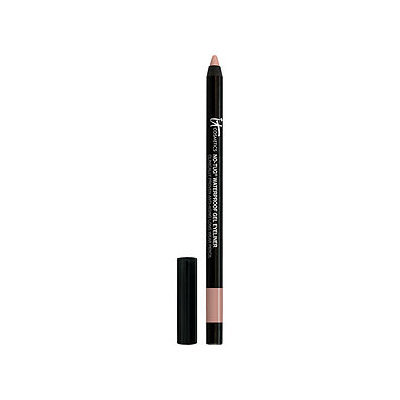 IT Cosmetics No-Tug Waterproof Gel Eyeliner