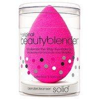 Beautyblender Original + Mini Solid Blendercleanser