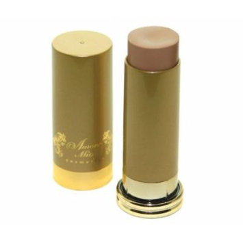 Amore Mio Cosmetics Compact Mineral Concealer, P02, 0.7-Fluid Ounce