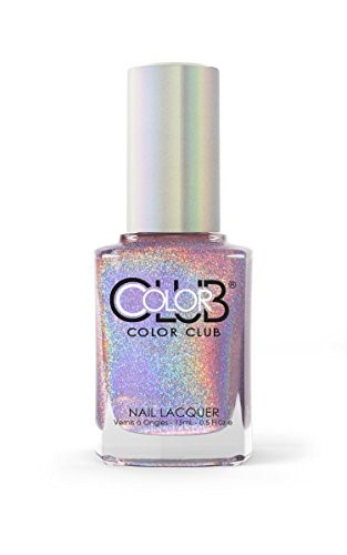 Color Club Halographic Hues Nail Polish - Cloud Nine