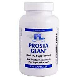 Progressive Laboratories, Inc Progressive Laboratories Inc 0205047 Progressive Laboratories Prosta Glan Dietary Supplement - 120 Capsules