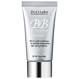 Dr.ci:labo BB Perfect Cream (Makeup Foundation) - Natural