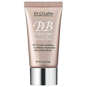 Dr.ci:labo BB Perfect Cream (Makeup Foundation) - Natural Dark