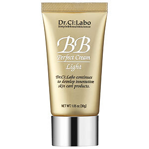 Dr.ci:labo BB Perfect Cream (Makeup Foundation) - Light