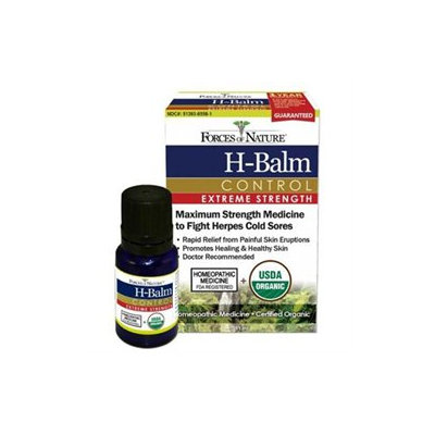 Forces of Nature H-Balm Control Extreme Strength