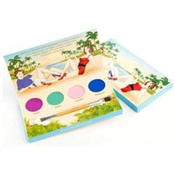 Honeybee Gardens - Party Girl Eye Shadow Palette - 1 Kit - CLEARANCE PRICED