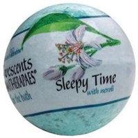 Aromatherapaes B59491 Aromatherapaes Sleepy Time Bath Ball Fizzy -10x2.8oz