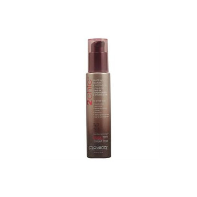 Giovanni 2chic Ultra-Sleek Leave-In Conditioner Brazilian Keratin & Argan Oil
