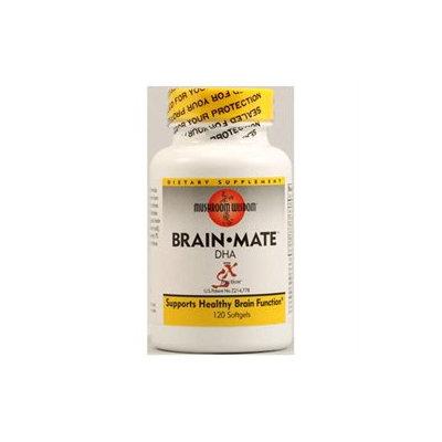 Brain Mate 120 Sgel by Maitake (1 Each)