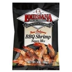 Louisiana Fish Fry Bbq Shrimp Sauce (12x12/3 Oz)