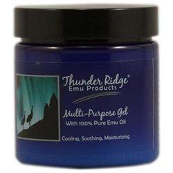 Thunder Ridge Emu Products Multi-Purpose Gel - 4 oz