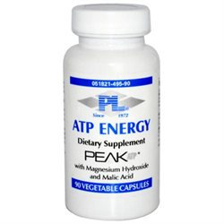 Progressive Laboratories ATP Plus - 90 Vegetarian Capsules