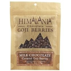 Himalania Milk Chocolate Covered Goji Berries
