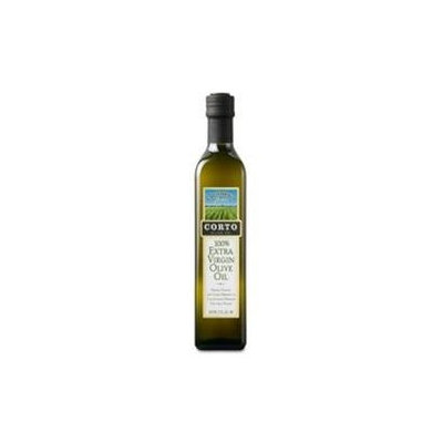 Corto Olive B64751 Corto Extra Virgin Olive Oil -6x500ml