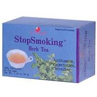 Health King Stopsmoking Herb Tea 20 Tea Bags