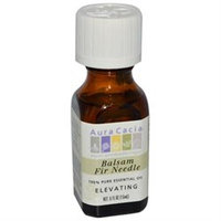 Aura Cacia 100% Pure Essential Oil - Balsam Fir Needle
