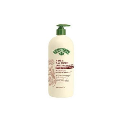 Nature's Gate - Conditioner Herbal Daily Conditioning - 32 oz.