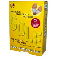 Inner Health 0530022 Sole Pads - 30 Pads