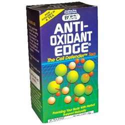 Anti-Oxidant Edge Tea, 30 Tea Bags, Body Breakthrough