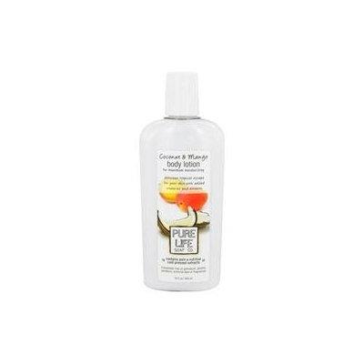 Pure Life Soap 0304642 Body Lotion Coconut and Mango - 14.9 fl oz