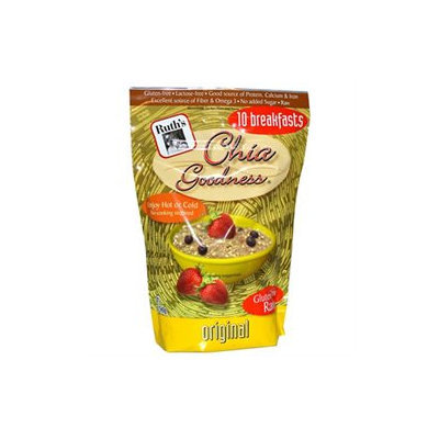 Ruths Hemp Food 30734 Original Chia Goodness