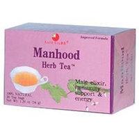 Health King - Manhood Herb Tea - 20 Tea Bags